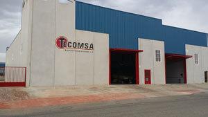TECOMSA Maquinaria industrial del Levante, S.L.U.